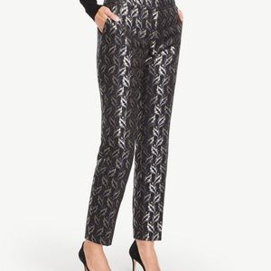 NWT Ann Taylor Factory Ankle Pants 10